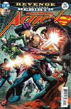 Cover for Action Comics (DC, 2011 series) #982