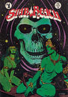 Cover Thumbnail for Star*Reach (1974 series) #1 [Second Printing]