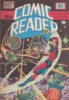 Cover for Comic Reader (Street Enterprises, 1973 series) #169
