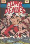 Cover for Comic Reader (Street Enterprises, 1973 series) #170