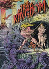Cover Thumbnail for The First Kingdom (1974 series) #1 [Line Drawn Cover Second Printing]