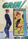 Cover for Grin! (Hardie-Kelly, 1950 ? series) #64