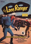 Cover for The Lone Ranger (World Distributors, 1953 series) #54