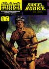 Cover for Illustrierte Klassiker [Classics Illustrated] (BSV - Williams, 1956 series) #5 - Daniel Boone [HLN 138]