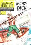 Cover for Illustrierte Klassiker [Classics Illustrated] (BSV - Williams, 1956 series) #17 - Moby Dick [HLN 138]