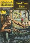Cover Thumbnail for Illustrierte Klassiker [Classics Illustrated] (1956 series) #33 - Onkel Toms Hütte [HLN 136]