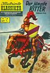 Cover Thumbnail for Illustrierte Klassiker [Classics Illustrated] (1956 series) #69 - Der jüngste Ritter [HLN 138]