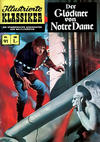 Cover Thumbnail for Illustrierte Klassiker [Classics Illustrated] (1956 series) #91 - Der Glöckner von Notre Dame [HLN 138]