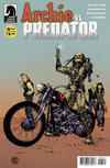 Cover Thumbnail for Archie vs. Predator (2015 series) #3 [Cover C]