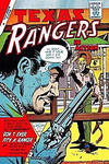Cover for Texas Rangers in Action (L. Miller & Son, 1959 series) #15