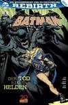 Cover for Batman (Panini Deutschland, 2017 series) #3