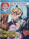 Cover for Love Story Picture Library (IPC, 1952 series) #160