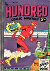 Cover for The Hundred Comic Monthly (K. G. Murray, 1956 ? series) #39