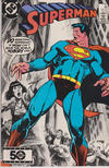 Cover for Superman (DC, 1939 series) #413 [Direct]