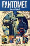 Cover Thumbnail for Fantomet kronologisk (2017 series) #2 - 1964 Nr. 5-6 1965 Nr. 1-2 [Abonnementsutgave]