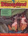 Cover for Disneyland barneblad (Hjemmet / Egmont, 1973 series) #17/1975