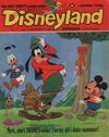 Cover for Disneyland barneblad (Hjemmet / Egmont, 1973 series) #11/1975