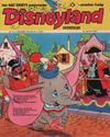 Cover for Disneyland barneblad (Hjemmet / Egmont, 1973 series) #18/1975