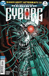 Cover for Cyborg (DC, 2016 series) #14 [Eric Canete Cover]