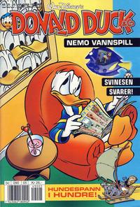 Cover Thumbnail for Donald Duck & Co (Hjemmet / Egmont, 1948 series) #5/2004