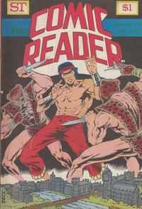 Cover Thumbnail for Comic Reader (Street Enterprises, 1973 series) #170