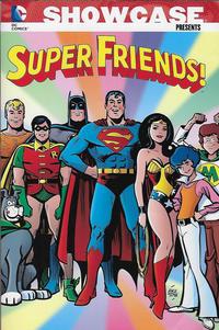 Cover Thumbnail for Showcase Presents: Super Friends (DC, 2014 series) #1
