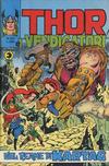Cover for Thor e i Vendicatori (Editoriale Corno, 1975 series) #101