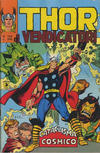 Cover for Thor e i Vendicatori (Editoriale Corno, 1975 series) #156