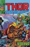Cover for Thor e i Vendicatori (Editoriale Corno, 1975 series) #159