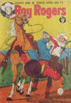 Cover for Roy Rogers (Horwitz, 1954 ? series) #14
