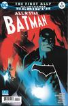 """Cover Thumbnail for All Star Batman (2016 series) #11 [Rafael Albuquerque """"Dark Knight"""" Cover]"""