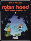 Cover for Robin Hoed (Le Lombard, 1979 series) #2