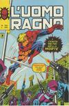 Cover for L'Uomo Ragno [Collana Super-Eroi] (Editoriale Corno, 1970 series) #194