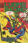 Cover for L'Uomo Ragno [Collana Super-Eroi] (Editoriale Corno, 1970 series) #190
