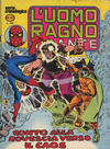 Cover for L'Uomo Ragno Gigante (Editoriale Corno, 1976 series) #47