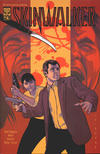Cover for Skinwalker (Oni Press, 2002 series) #1