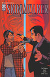 Cover for Skinwalker (Oni Press, 2002 series) #4