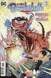 Cover for DC Comics: Bombshells (DC, 2015 series) #30