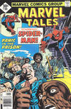 Cover Thumbnail for Marvel Tales (1966 series) #80 [Whitman]