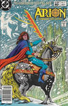 Cover Thumbnail for Arion, Lord of Atlantis (1982 series) #9 [Newsstand]