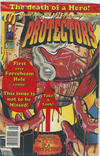 Cover for Protectors (Malibu, 1992 series) #5 [direct]