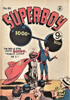 Cover for Superboy (K. G. Murray, 1949 series) #86 [9D]