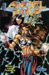 Cover for Angel Fire (Crusade Comics, 1997 series) #1 [Trebur]