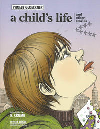 Cover Thumbnail for A Child's Life and Other Stories [Revised Edition] (North Atlantic Books, 2000 series)