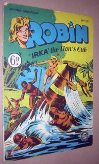 Cover Thumbnail for Robin (L. Miller & Son, 1952 ? series) #55