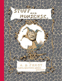Cover Thumbnail for Stuff and Nonsense (Fantagraphics, 2003 series)