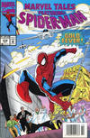 Cover Thumbnail for Marvel Tales (1966 series) #278 [Newsstand Edition]