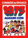 Cover for Corriere dei Ragazzi (Corriere della Sera, 1973 series) #1/2