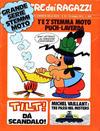 Cover for Corriere dei Ragazzi (Corriere della Sera, 1973 series) #20