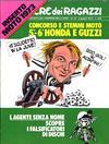Cover for Corriere dei Ragazzi (Corriere della Sera, 1973 series) #22